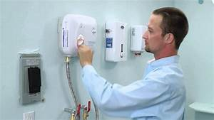 Best Electric Water Heater Reviews  2018  For Regular And Inline Hot Water