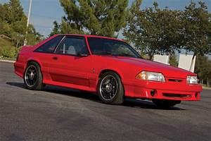 1993 Ford mustang svt cobra r for sale