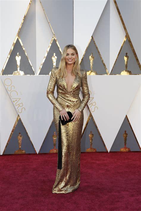 Oscars Favorite Red Carpet Dresses Huffpost