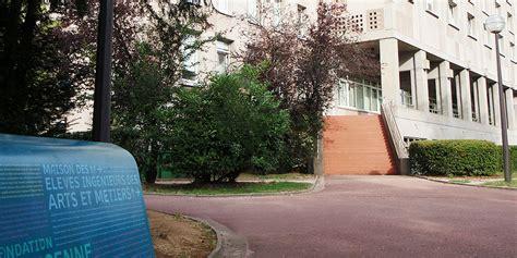 maison des arts et m 233 tiers site de la r 233 sidence 233 tudiante
