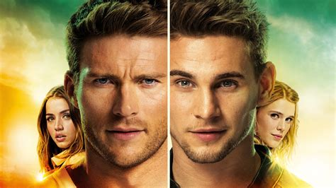 wallpaper overdrive ana de armas scott eastwood alex