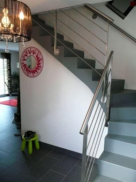 Re D Escalier En Inox by Re D Escalier Int 233 Rieur Re D Escalier Int Rieur Sur Enperdresonlapin