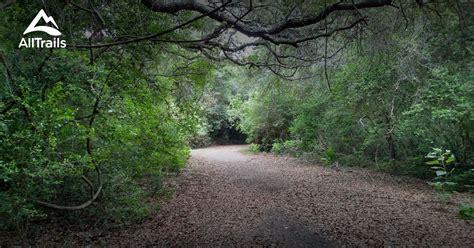 trails  edna texas alltrails