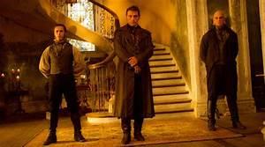 Review: Abraham Lincoln – Vampire Hunter – The Reel Bits