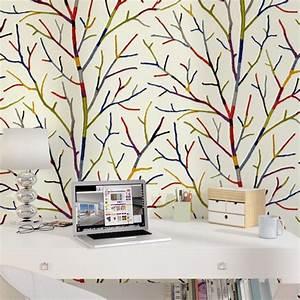 Papier Peint Intissé 4 Murs : 17 meilleures id es propos de papier peint 4 murs sur ~ Dailycaller-alerts.com Idées de Décoration