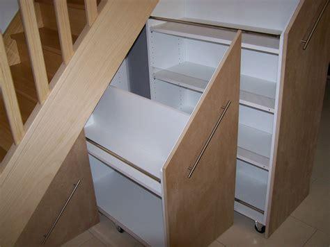 pose meuble cuisine meuble sous escalier profondeur 800 a rivière 44