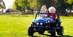 5 Best Electric Ride On Cars For Kids  Jun 2020 Review