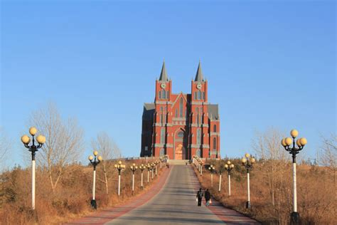 Manzhouli, The Gobetween City Of Border Tourism China