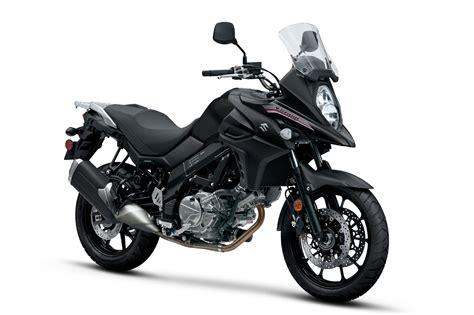Suzuki V Strom 650 by 2018 Suzuki V Strom 650 Review Totalmotorcycle
