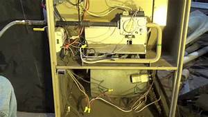 Trane Blu Gas Furnace Overview Part 1