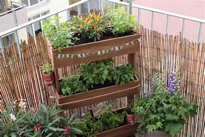 Hochbeet Im Garten : hochbeet diy mal anders garten fr ulein der garten blog ~ Lizthompson.info Haus und Dekorationen