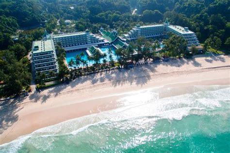 le meridien phuket resort le meridien phuket resort updated 2017 prices reviews karon tripadvisor