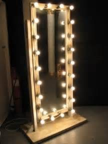 light up body mirror vanities for bedrooms with lights and mirror foter