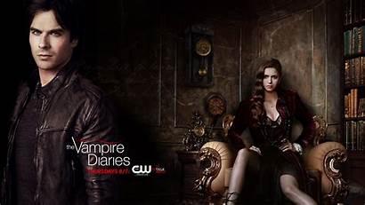 Vampire Diaries Season Wallpapers Series
