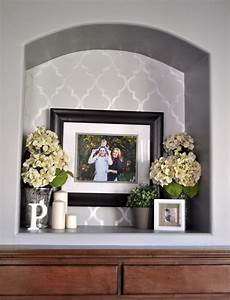 Wall Decor: Mesmerizing Recessed Wall Niche Decorating ...