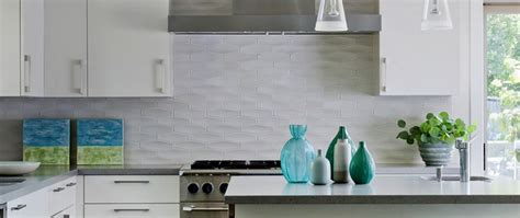 Choosing Right Kitchen Backsplash