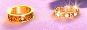 eugene and rapunzel39s wedding rings so pretty With rapunzel wedding ring