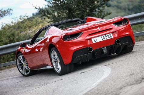 488 Spider 4k Wallpapers by 488 Spider Wallpapers Wallpaper Cave