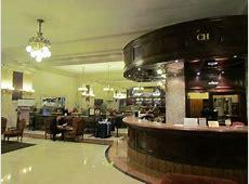 Confiteria del Hotel Castelar Buenos Aires Local Tours