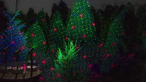 sparkle magic illuminator laser lights christmas