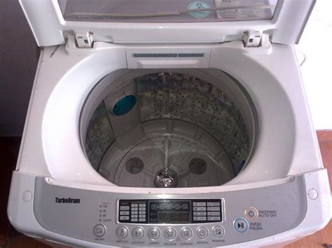solucionado lavarropas lg t9015 problemas con la carga de agua yoreparo