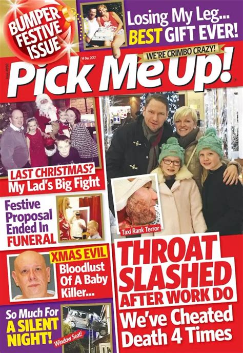These Christmas Real Life Story Magazines Have To Been