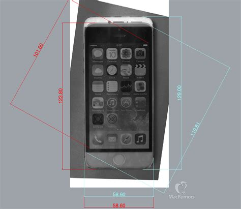 iphone 6 new alleged iphone 6 prototype depicted in new images mac rumors