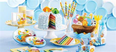 noahs ark party supplies party delights