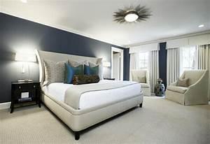 Sessel Für Schlafzimmer : 103 einrichtungsideen schlafzimmer schlafzimmerdesigns ~ Michelbontemps.com Haus und Dekorationen