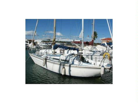 The Varne Boat Club by Varne 27 De Navisurest In Cn Villa San Pedro Sailboats