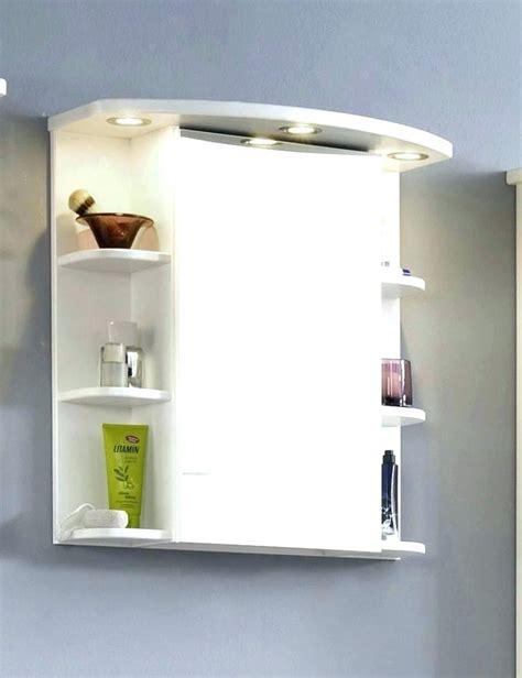 Badezimmer Spiegelschrank Weiß by Badezimmer Spiegelschrank Holz Massiv Mit Licht Ikea