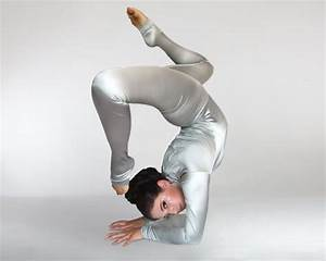 Divine LED - Silver Contortion Performance - Flaming Fun ...