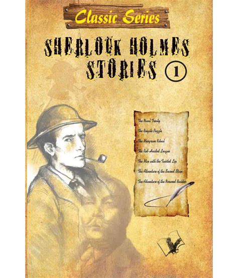 holmes sherlock stories