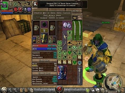 dungeon siege ii dungeon siege ii review finder