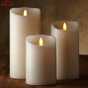 Online Buy Wholesale luminara candles from China luminara