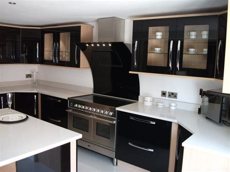 extractor  colors kitchens cocinas modernas