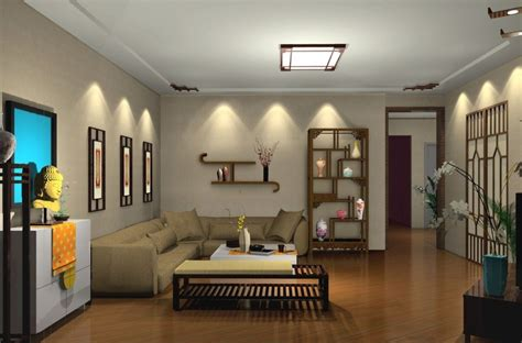 Lighting Ideas For Living Room