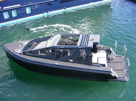 Yacht Tender Boat For Sale by C Way Superyacht Tender Power Boats Boats For