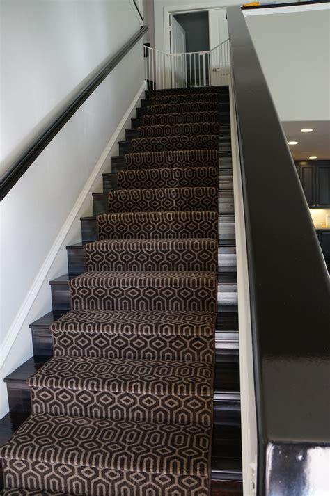 stair runners stair runners hemphill s rugs carpets orange county