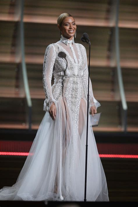 Hot! or Hmm…: Beyonce's 58th Annual Grammy Awards Inbal ...
