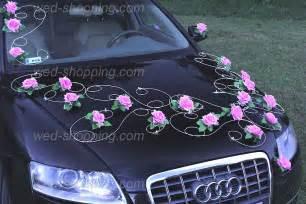 sponsoriser mariage decoration mariage voiture pas cher decoration mariage voiture sur enperdresonlapin