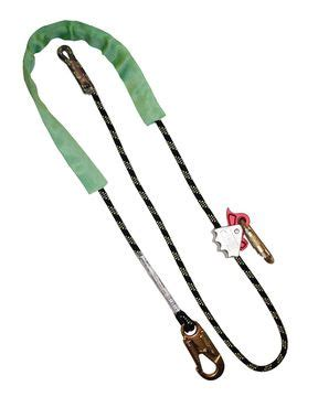 kernmantle rope pole strap  rope grab  shop