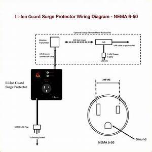 Trailer Wiring Diagram Rsa