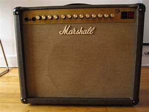 Marshall Jtm612  1995-1997  Image   166686