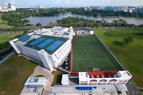 Canadian International School (lakeside) Review