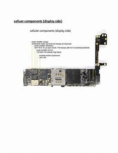 Iphone 6s Diagram Comp Schematic