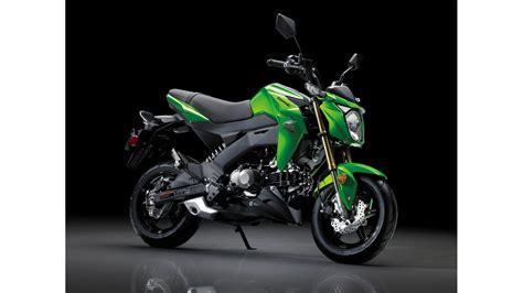 Review Kawasaki Z125 Pro by 2017 Kawasaki Z125 Pro Picture 679869 Motorcycle