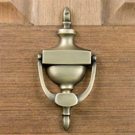 vintage door knocker hardware
