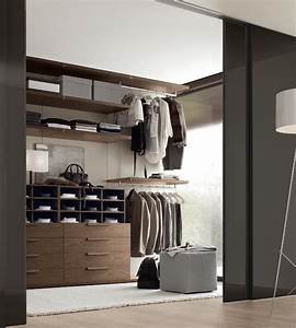 Go, Modern, Ltd, U0026gt, Wardrobes, U0026gt, Jesse, Walk, In, Wardrobe, With, Gloss, Lacquer, Doors