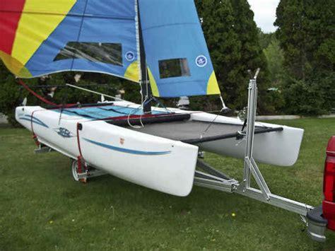 Boat Trailer Parts Victoria Tx by Hobie Fishing Hobie Kayaks Sailboats And Catamarans